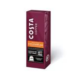 كبسولات كوستا كوفي  ® كولومبيانا