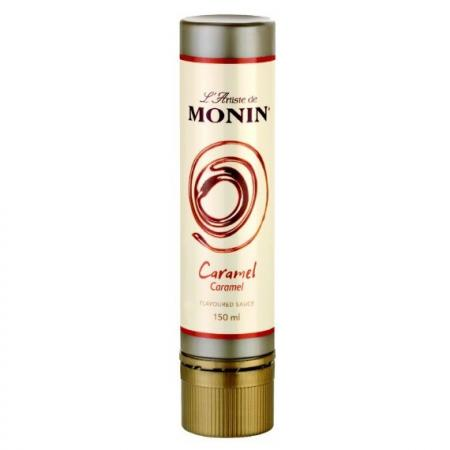 صوص الكراميل للرسم والتزيين من Monin