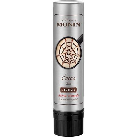 صوص الشوكلاتة للرسم والتزيين من Monin