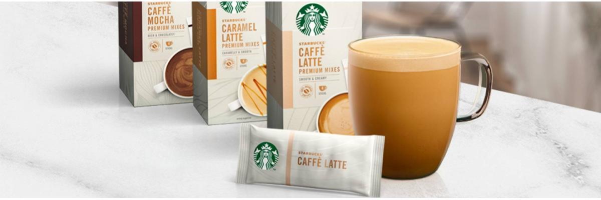 قهوة سـريعـة التحــضـيـر